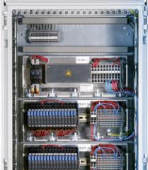 Control boards (CB)