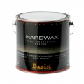 Hardwax based on carnauba-waxes