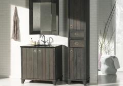 Bathroom furniture. Campo.