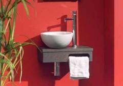 Bathroom furniture. Nano.