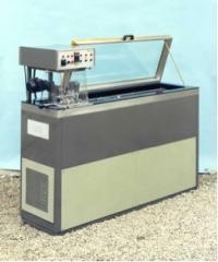 Meetinstrumenten en het testen van elektrische en