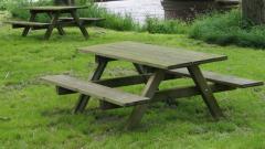 Table « pique-nique »