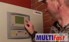 Multifast. Flexible feed management system