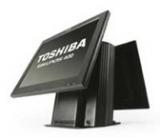 Systèmes pour caisse Toshiba Willpos A20