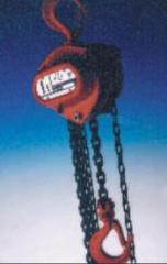 Spare parts and accessories to hoisting and