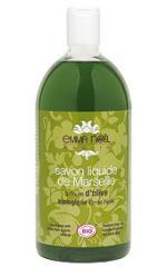 Savon Liquide à l'Huile d'olive Bio Emma
