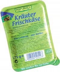 Fromage Frais Biocrémeux aux Herbes - 200 g