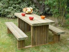 Table pic nic 7/7 SG943