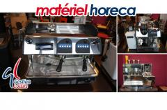 Equipment for cafes, bars, restaurants