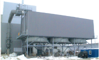 Air-cooled heat exchangers