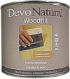 Mastics.  Devo Natural Woodfill