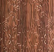 Les panneaux décoratifs bois ou imitation