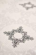 Mattress fabrics. Silkysoft. Chic and Lustrous.