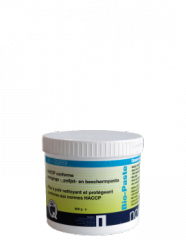 Haccp Conform Cleaning And Polishing Paste
