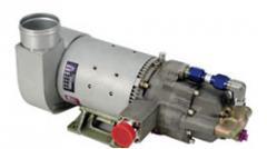 Еlectric pump