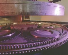 Steel strips for mechanical engineering