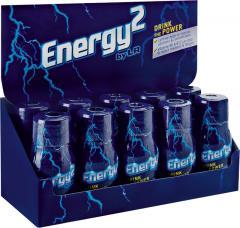 Energy²