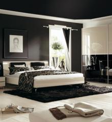 Chambre à coucher HULSTA