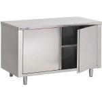 Table-armoire à portes battantes TAB6100