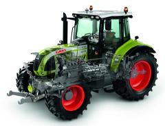 Tractors arion500