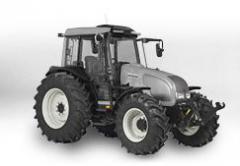 Tractor University