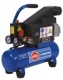 Compressors for tires