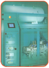 Filter- separators
