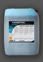 Shampooing polish Kenotek SUPER POLISH BLUE