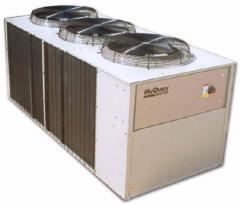 Air сooled сondensing unit