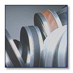 Clim flexible duct connectors