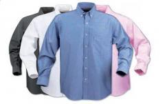 Classical oxford shirt