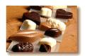 Seasonal chocolate items