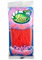Lacets Lutti Candylace à la fraise