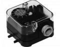 Commutateur de pression et de pression différentielle pour air, fumée et gaz d'échappement (40.4201)
