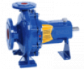 Volute casing pumps