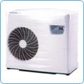 Monoblocks / pompes à chaleur pour chauffage piscines