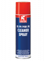 Nettoyant pour PE, PP, PVDF et PB PE Cleaner Spray