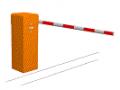 Barrière automatique La BL1