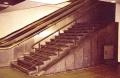 Escaliers sur supports et recouvrements