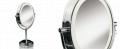 Miroir lumineux oval - 8437E