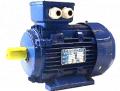 Electric motors BCI JL