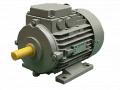 Electromotors Mez-Siemens