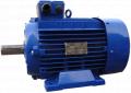 Dahlander motors