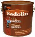 Sadolin Antidérapant Bangkirai