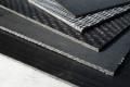 Glass-mat-reinforced thermoplastics