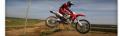 Moto Honda Cross CRF250R