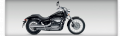 Moto Honda  VT750 C2S Shadow Spirit ABS