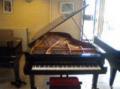Piano 3/4 queue d'occasion  Seiler