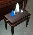Accessoires pour pianos