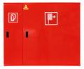 Еxtincteur armoire clé